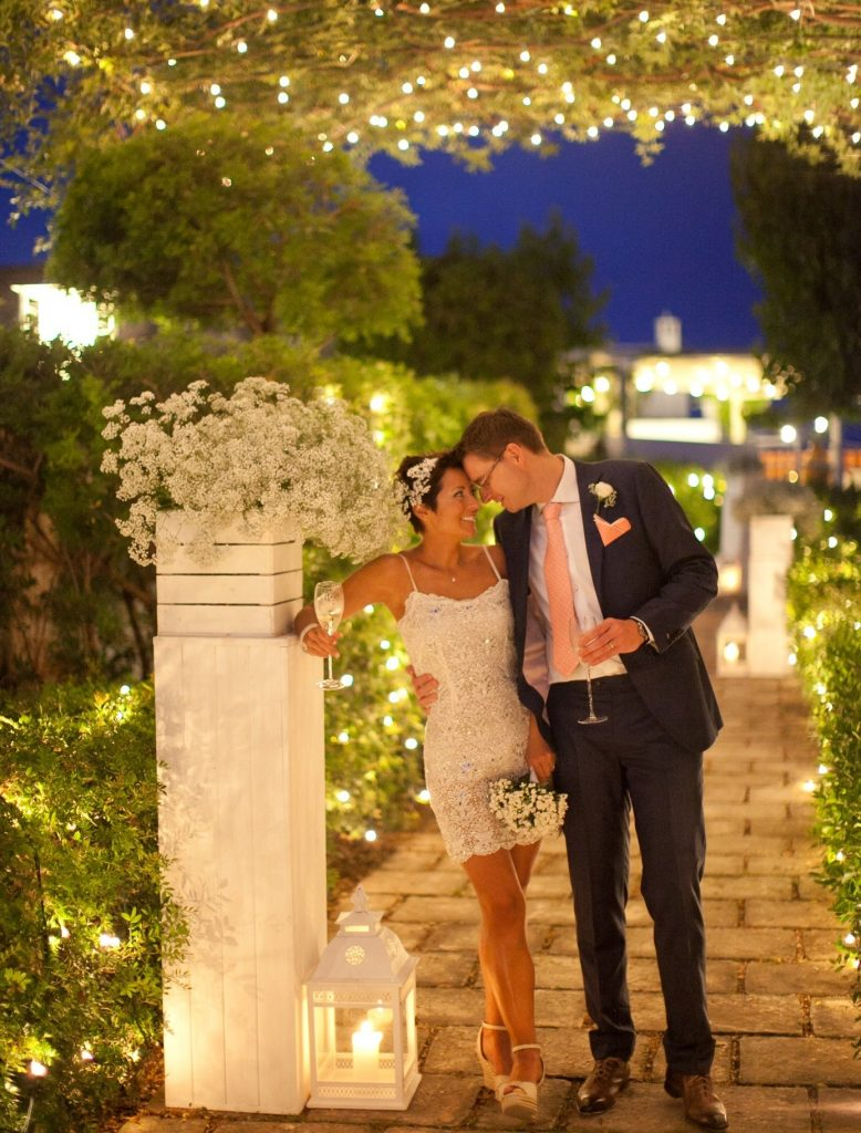 elope to Italy costs and packages