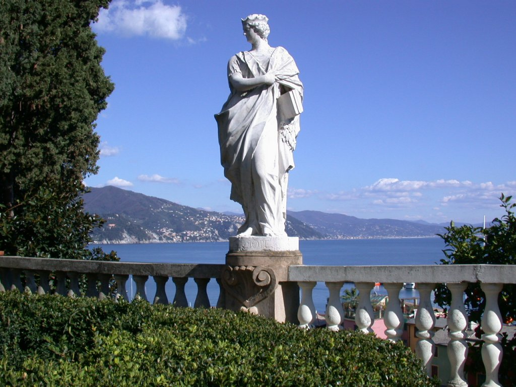 best places to elope in Italy